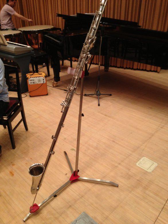 楽器スタンド