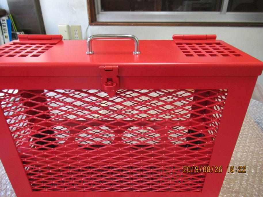 薬品保管箱